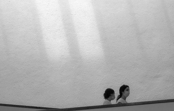 מנימליזם במוזאון תל אביב
