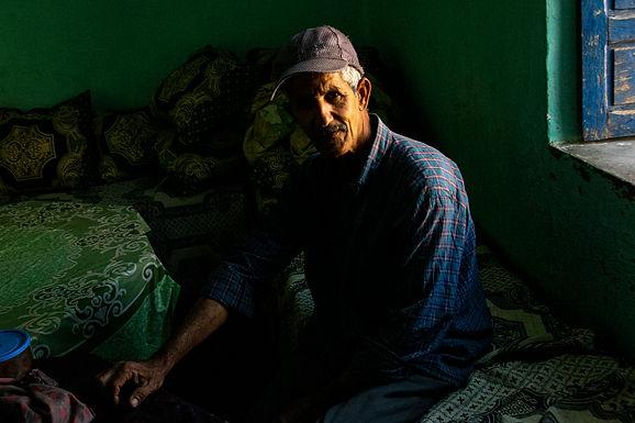 סיפור חיים במרוקו