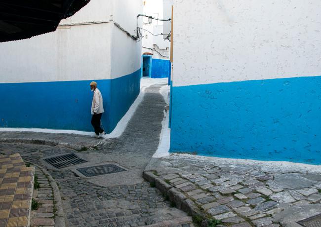 הצטלבות במרוקו