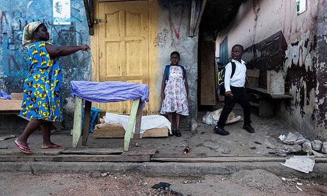 עונש בגאנה