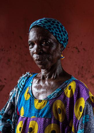 חום כבד במפעל להכנת חמאת השיאה    בגאנה