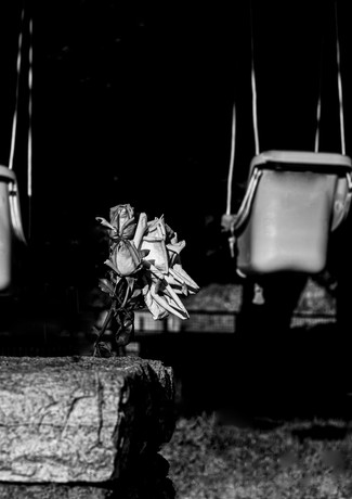 נדנדות עם ליל במונטנגרו