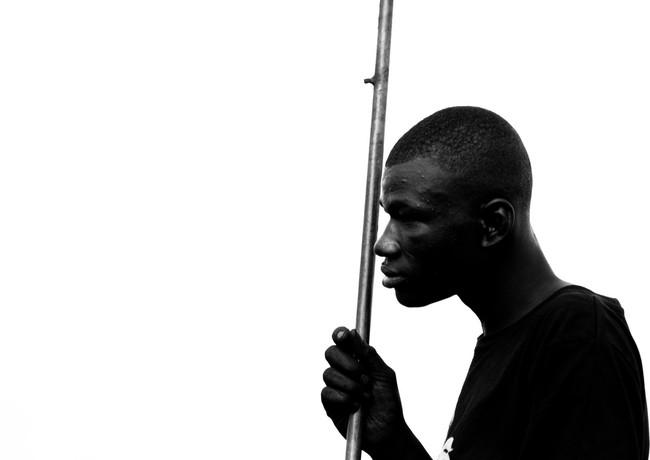 שומר המאהל בגאנה