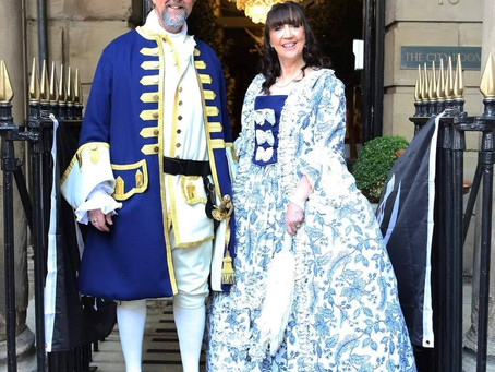 Mr & Mrs Holyoake Wedding Reception