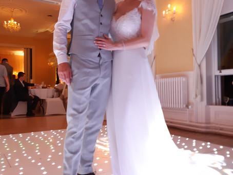 Mr & Mrs Young Wedding Reception