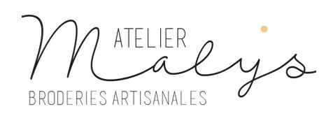 Logo Atelier Malys