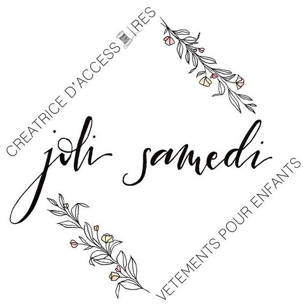 Logo Joli samedi
