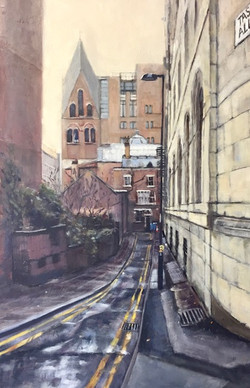 Tasle Alley