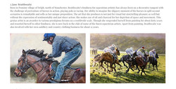 Article in La Polo magazine