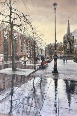 Albert Square. M2
