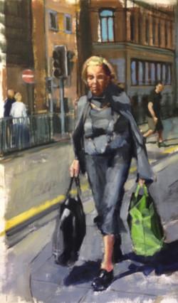 Liverpool Lady