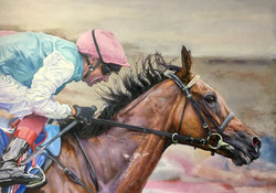 'Swan Song (Enable and Frankie)'.