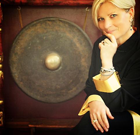 spiritual teacher author Rounda LaRue Center for Soul Arts Ojai California