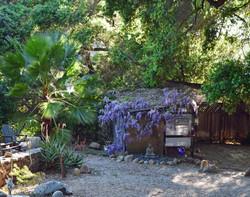 Soul Arts Meditation Cottage