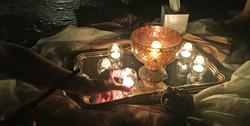 First Night Women's Retreat