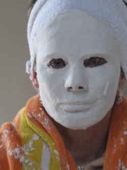 removing the mask soularts retreats