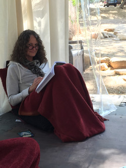 soularts women's retreats in Ojai