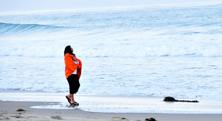 midlife women's retreat sea side in ventura county