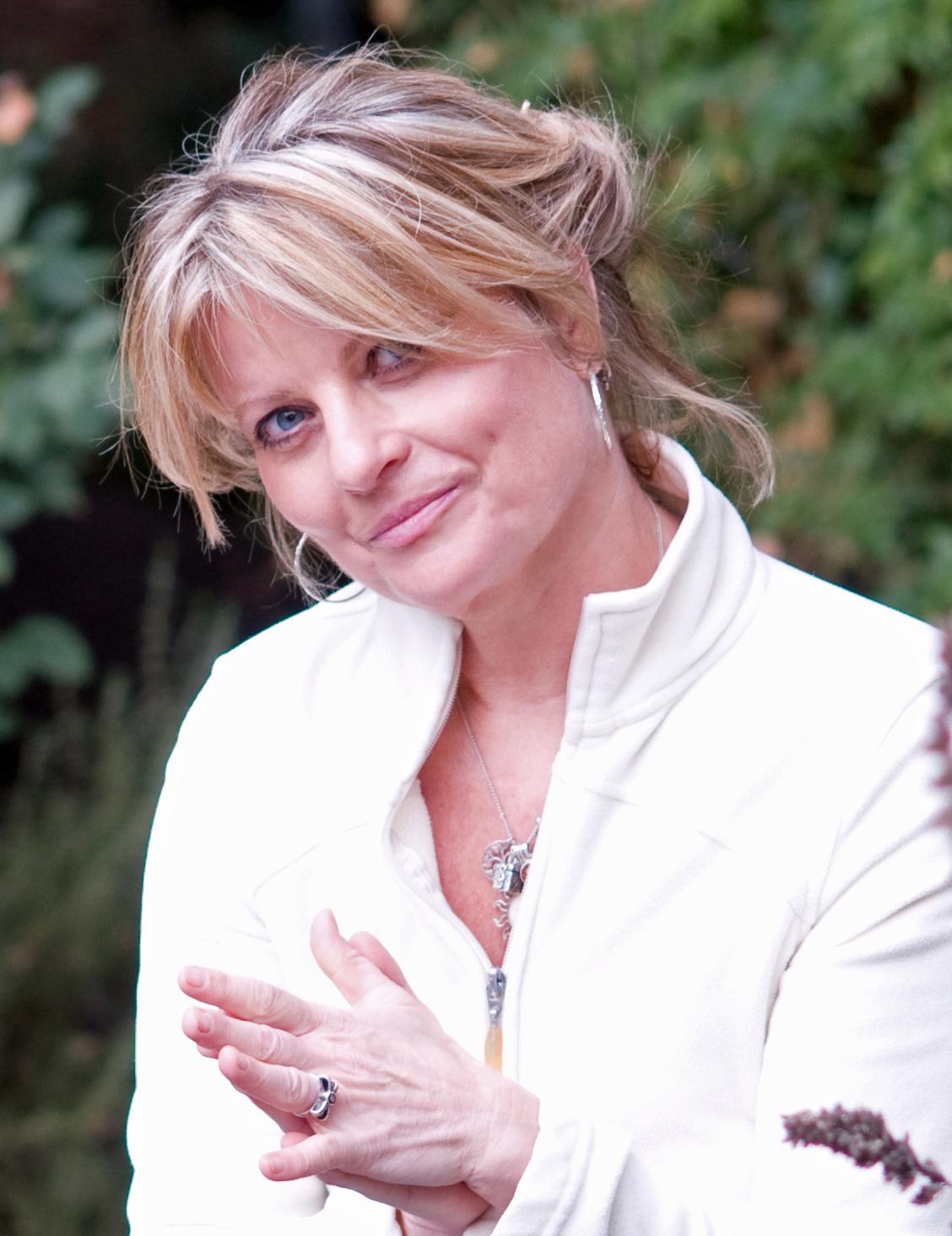 Ronda LaRue, spiritual teacher