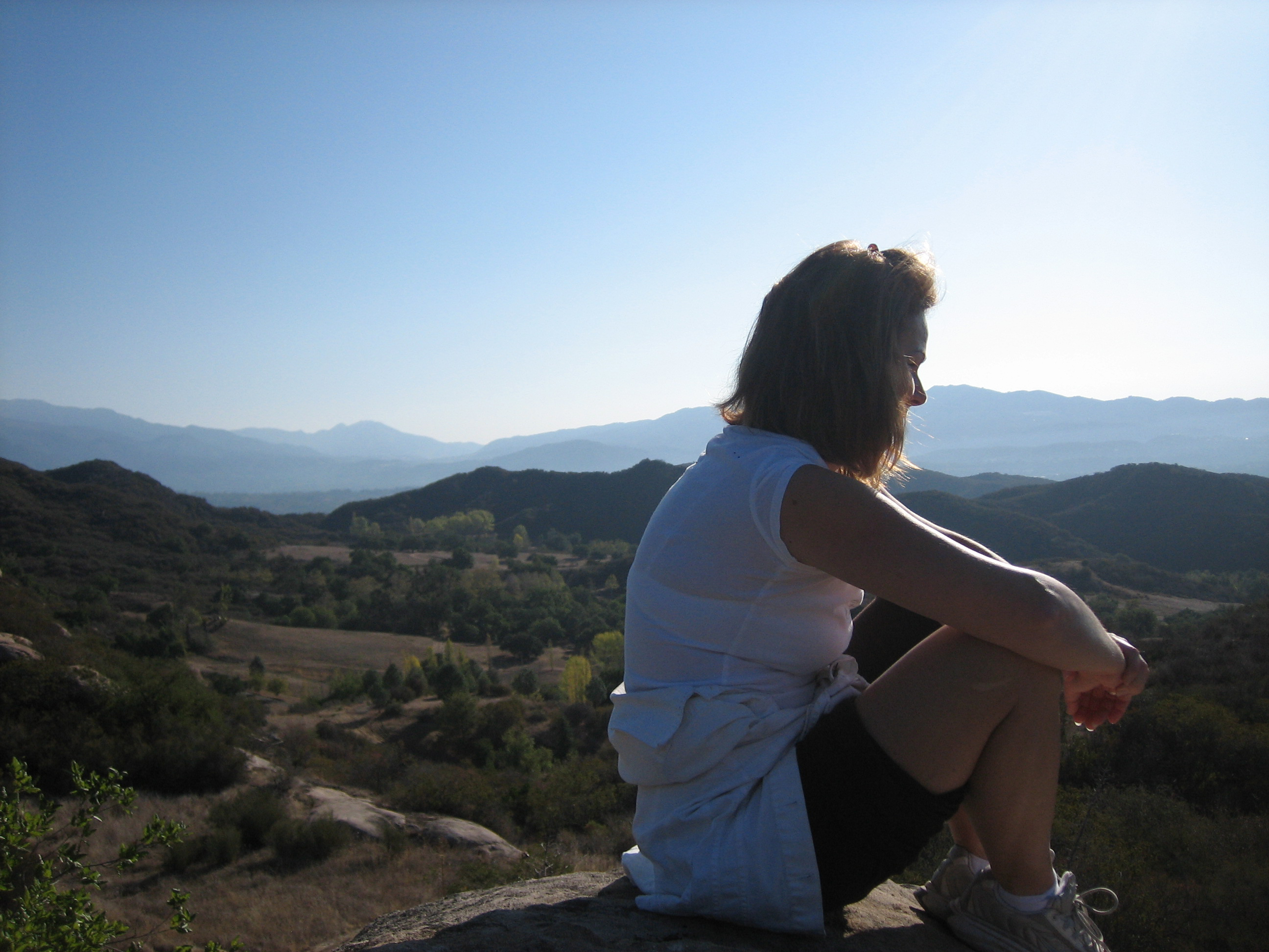 Private Guided Retreats Ojai CA