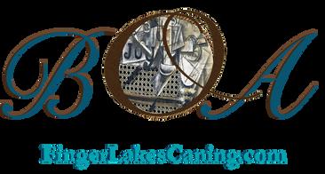 Brian Ackles Logo