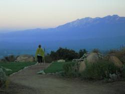 Meditation Mount Ojai SoulArts
