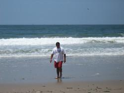 SoulArts Retreat at Beach Ojai CA