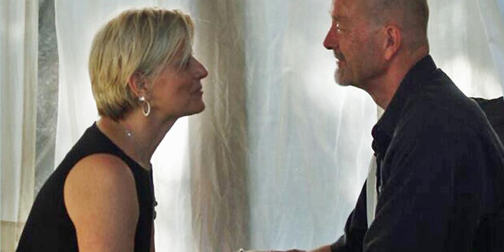 Private Couples Retreats