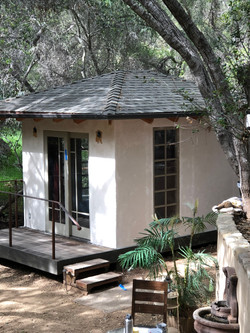 Cottage1: The Casita in the woods