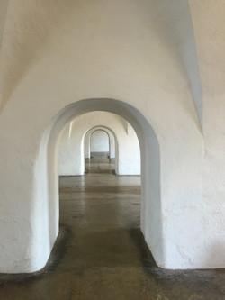 White Doorways PR