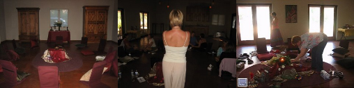ronda larue midlife women's retreat