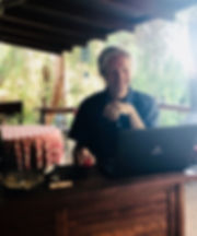 private executive life coaching personal mentoring retreat in Ojai Caliornia USA