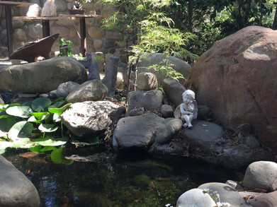 Unique spiritual retreats in Ojai California