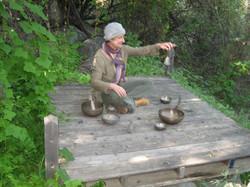 Meditation Training SoulArts Retreat