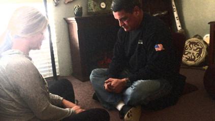 Private marriage counseling retreats Soul Arts with Ronda LaRue Ojai California