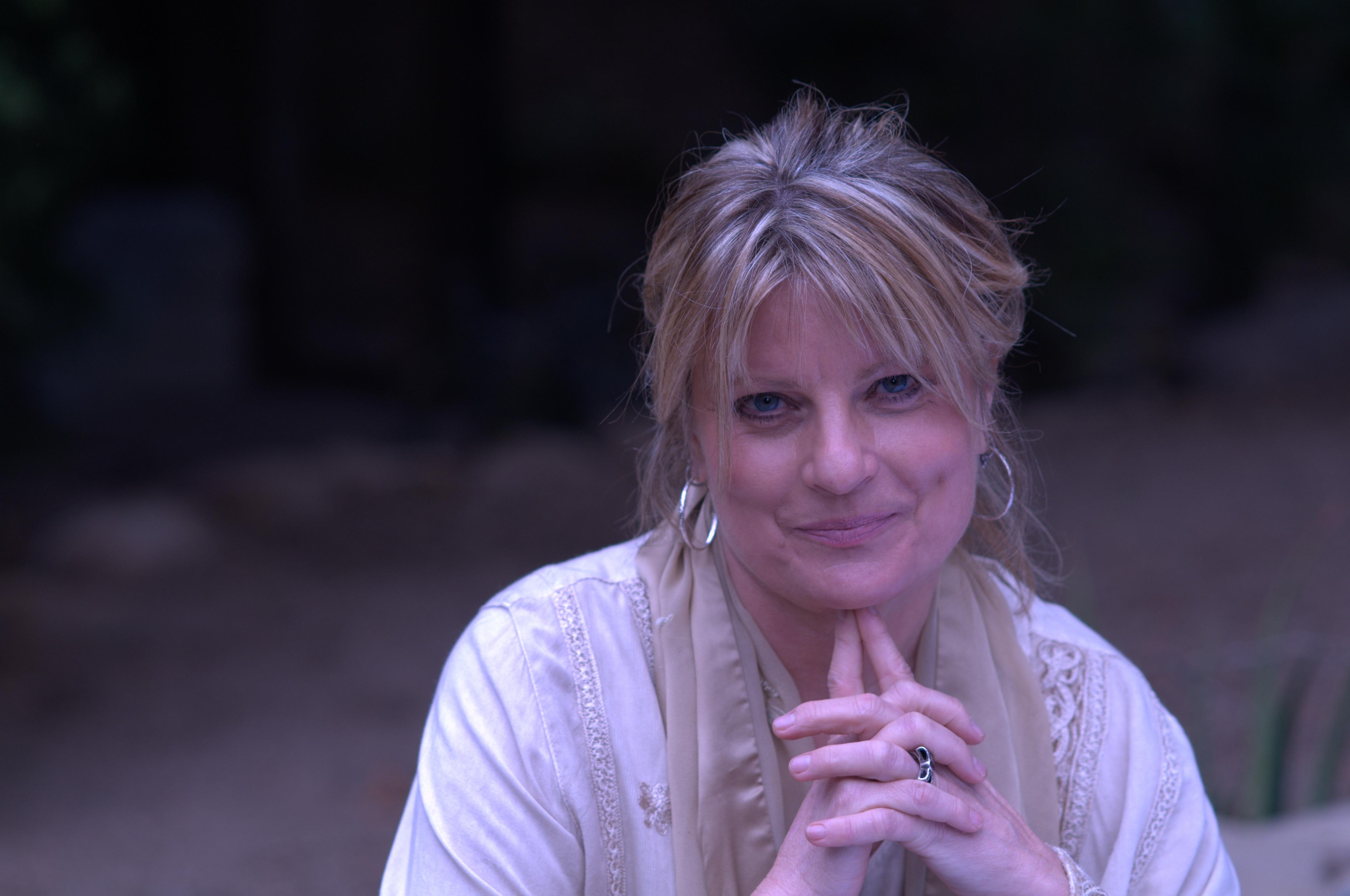 2015 Ronda LaRue, Ojai CA | author