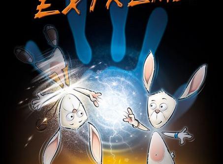 The Mind Extreme: ¡el juego para telépatas profesionales!