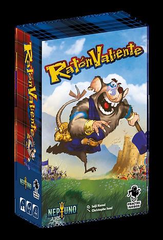 Cover Raton Valiente 3D.png