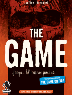 Cover The Game 2D