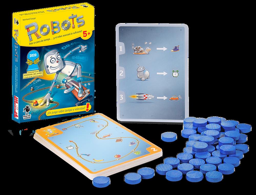 Un nominado al juego del año infantil se incorpora al catálogo de ...