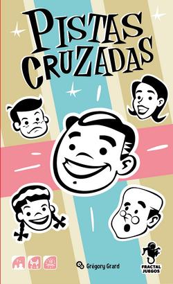 Cover 2D Pistas Cruzadas