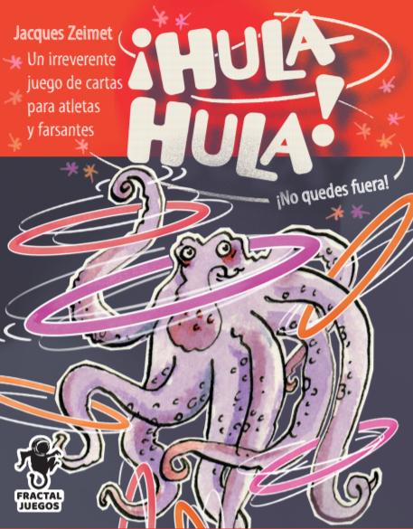 Cover 2D Hula Hula