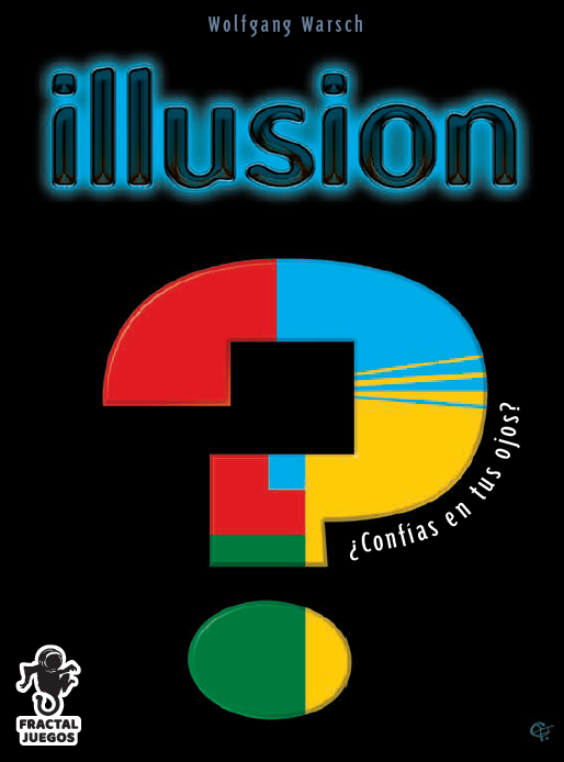 Cover Illusion 2D
