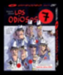 Cover Los Odiosos 7 3D.png