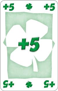 5 Puntos positivos