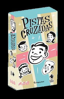 PISTAS CRUZADAS