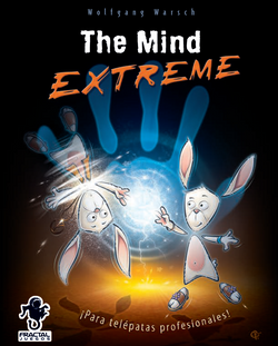 Cover The Mind Extreme 2D