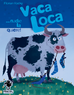 Cover Vaca Loca 2D