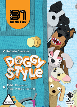 Cover 2D Doggy Style