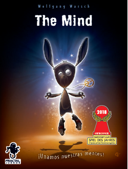 Cover The Mind 2D